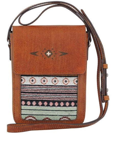 Wanderlust Crossbody Bag
