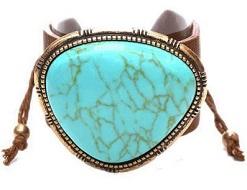 Turquoise Fashion Bracelet