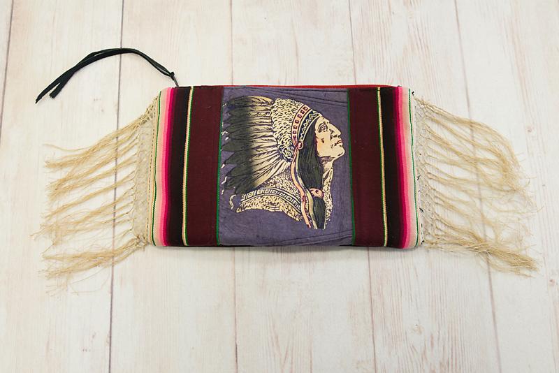 Totem Chief Clutch
