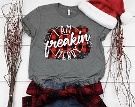 Freakin' Merry T-Shirt