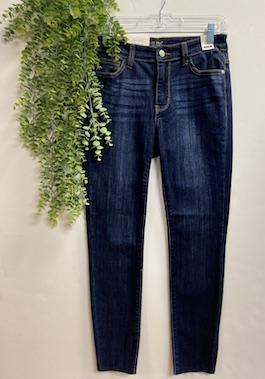 Judy Blue Non Distressed Denim Jean
