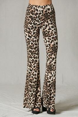 Leopard Belles