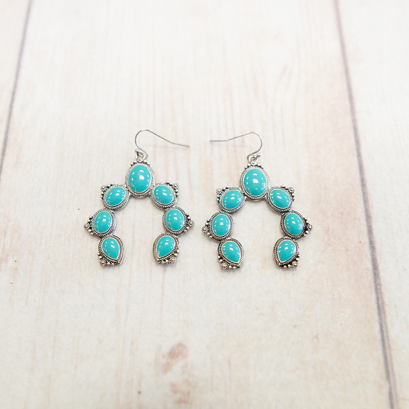 Naja Dangle Earring